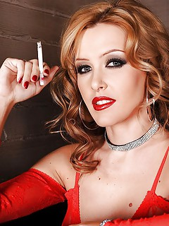 Free Smoking Pictures